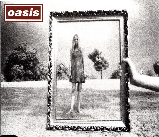 Wonderwall, single más exitoso de Oasis, extraído de (What's the story) Morning glory?
