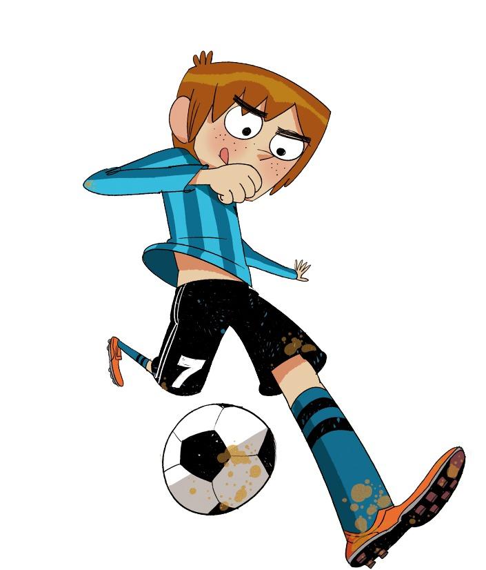 Pakete - Los Futbolísimos