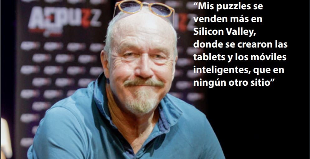 Puzzles y Silicon Valley